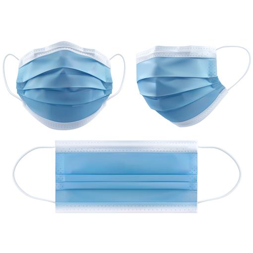 Shemitah MediGroup Surgical Masks